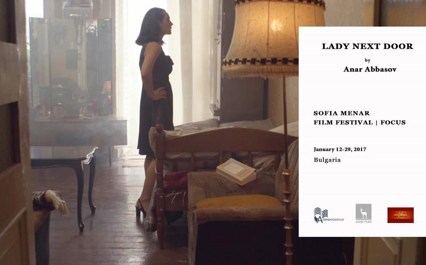 Азербайджанские фильмы будут продемонстрированы на международном фестивале в Болгарии