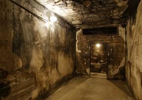 В Аргентине нашли секретный бункер Гитлера