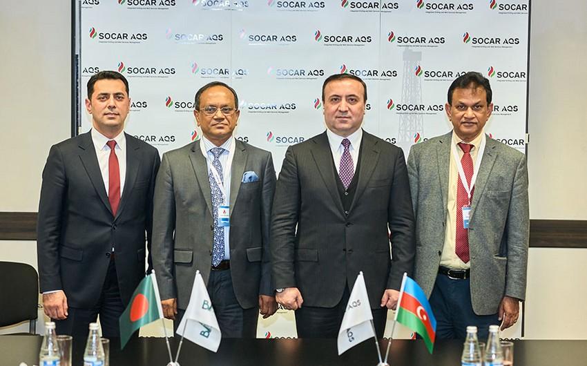 SOCAR-AQS пробурит две разведочные и одну оценочную скважины в Бангладеш