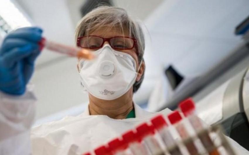 İsraildə daha 7 nəfər koronavirusdan ölüb