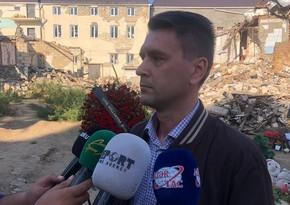 Ukrainian expert: Armenia's deeds should be considered in international courts