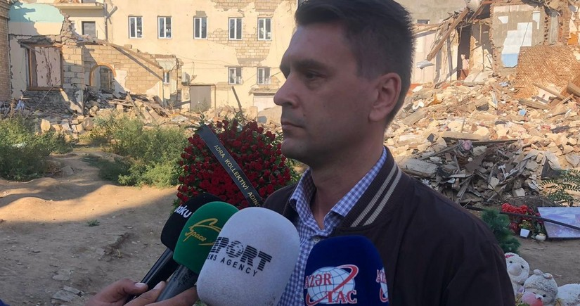 Ukraynalı ekspert: Ermənistanın törətdikləri cinayətlərə beynəlxalq məhkəmədə baxılmalıdır