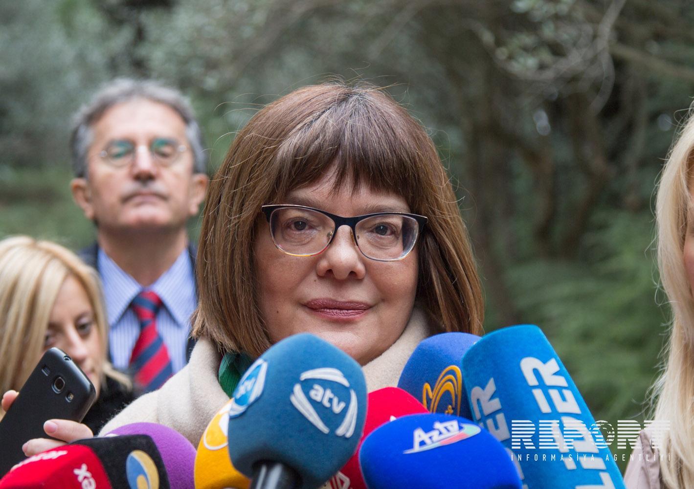Спикер парламента: Сербия и Азербайджан намерены укреплять экономическое сотрудничество