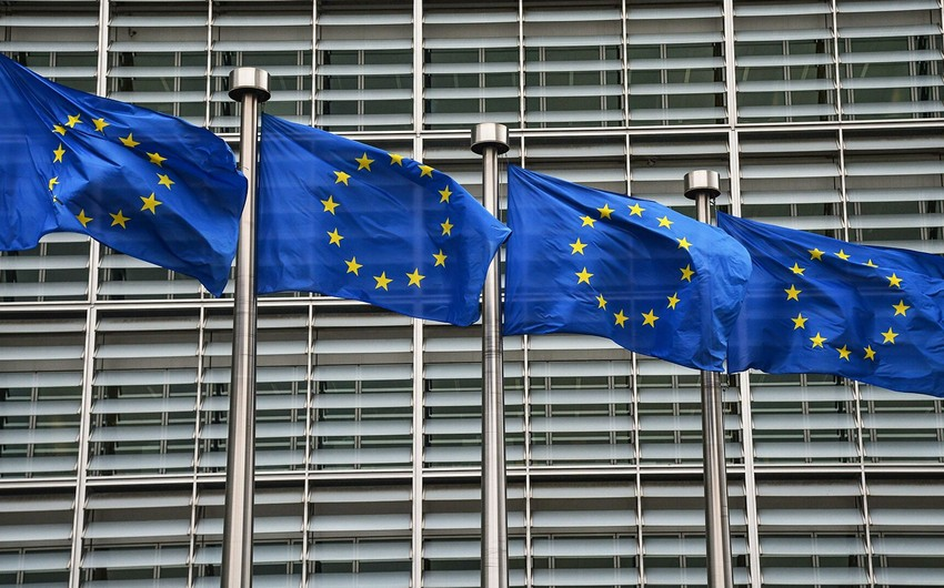 European Commission improves forecast for GDP growth in euro area for 2021