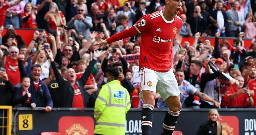 Роналду обогнал Месси в списке самых высокооплачиваемых футболистов