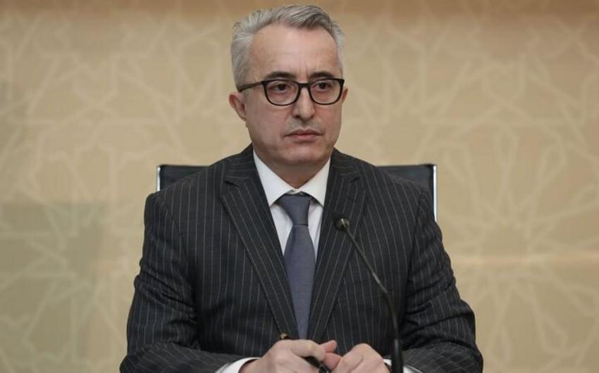 Azərbaycana dəymiş ziyanın qiymətləndirilməsi üçün 11 işçi qrup yaradılıb