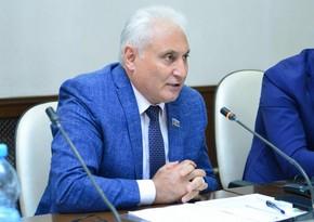 Deputat: Ermənistan aciz vəziyyətə düşüb