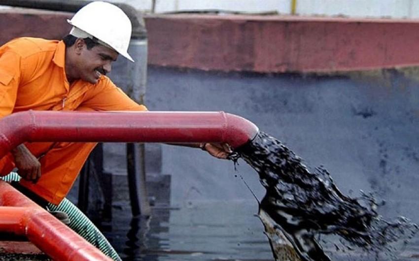 ABŞ-da aktiv neft-qaz quyularının sayı 600-ə yaxınlaşıb