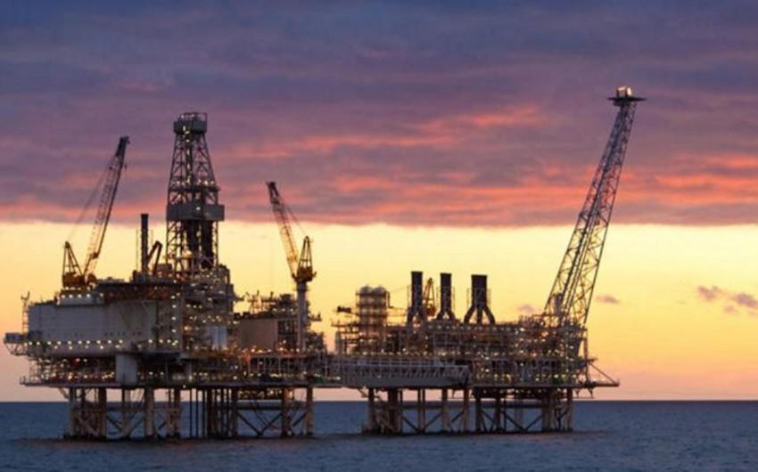 С блока АЧГ добыто 13 млн тонн нефти в первом полугодии