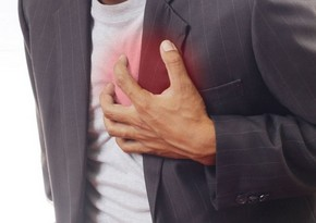 Doctor reveals usually overlooked symptom of heart attack