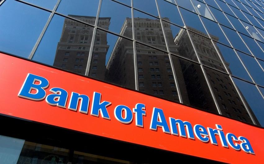 Bank of America: Gələn il WTI markalı neftin qiyməti Brenti üstələyəcək