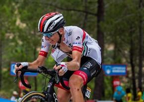 Tour de France's 15th stage winner announced