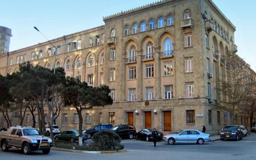 Azərbaycan gələn il 703 mln. manat həcmində xarici dövlət borcu qaytaracaq