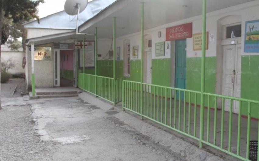 Gürcüstanda yeni Azərbaycandilli məktəbin inşası ilə bağlı tender elan olunub