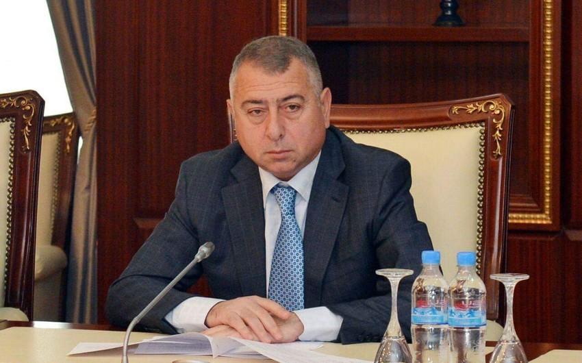 Deputat Bakıda soyqırım memorial kompleksinin yaradılmasını təklif edib