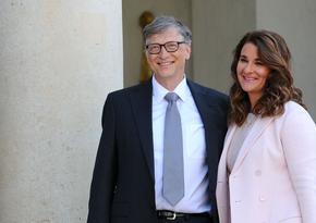 Супруга Гейтса получила $3 млрд после развода