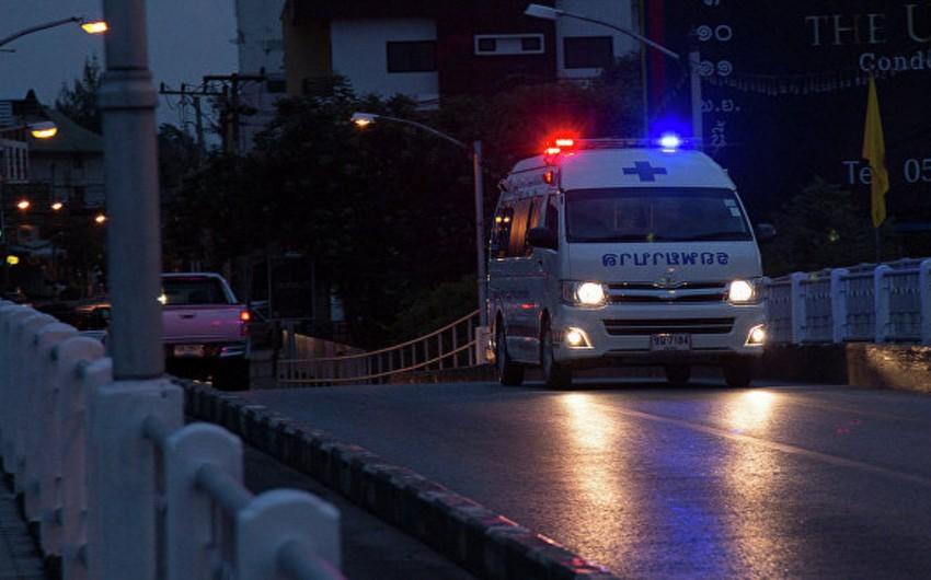 Tailandda daşqınlardan ölənlərin sayı 18 nəfərə çatıb