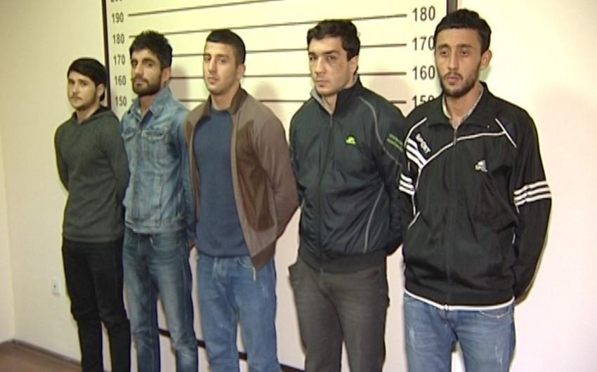 Sumqayıtda Topaz işçisini öldürən dəstə üzvlərinin şikayətlərinə baxılıb