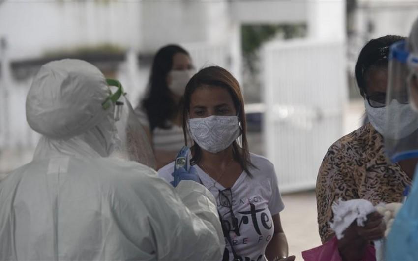 Braziliyada sentyabrda 3-cü doza vaksinasiyaya başlanılacaq