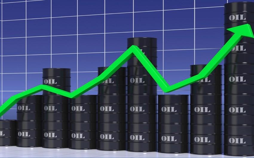 Азербайджанская нефть подорожала до 2%