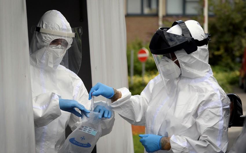 В Европе фиксируют самые высокие темпы распространения коронавируса