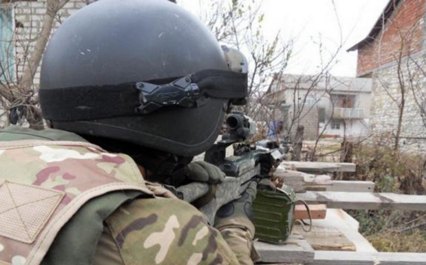  В Унцукульском районе Дагестана ликвидировали двух боевиков
