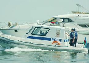 Qızılağac Milli Parkının ərazisində balıq ovu ilə məşğul olan şəxslər saxlanılıb