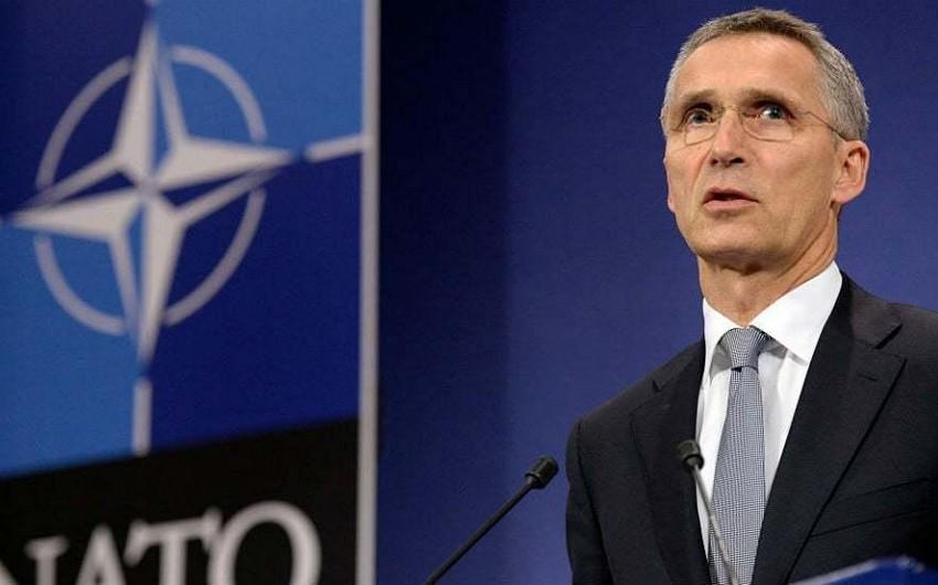 NATO-nun baş katibi Türkiyəyə səfər edəcək