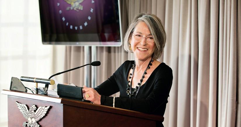 Ədəbiyyat üzrə Nobel mükafatı laureatının adı açıqlanıb