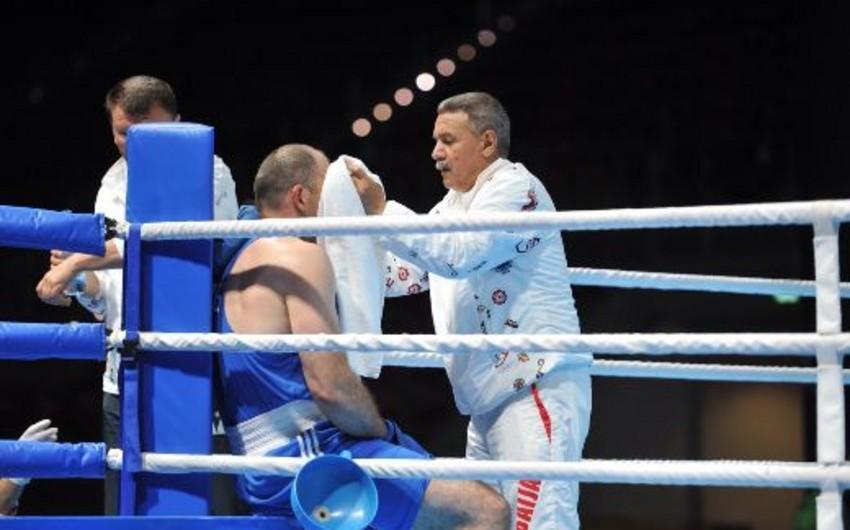 Azərbaycanın 3 qat dünya çempionu peşəkar boksa keçib