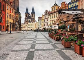 В Чехии запретили выходить по ночам на улицу