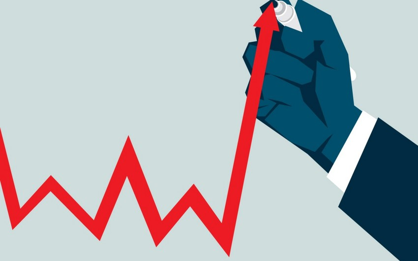 Birinci yarımildə Çin iqtisadiyyatı 12,7 % artıb