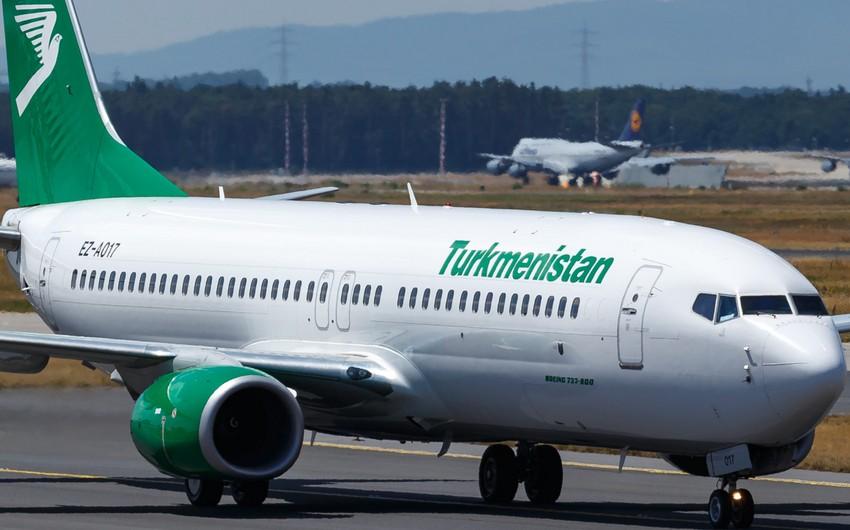 Turkmenistan extends suspension of international flights