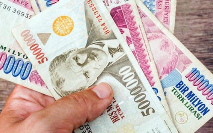 Capital Economics: Türk lirəsi ölkənin yüksək cari balans kəsirinə qarşı həssas valyutadır