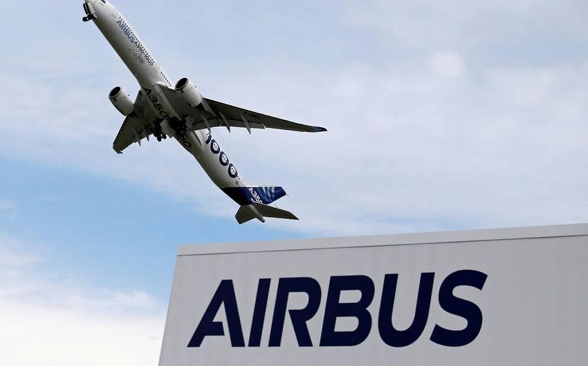"""""""Airbus"""" kütləvi ixtisarlara gedir"""