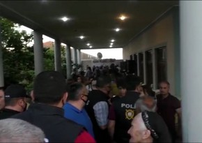 В Маштаге оштрафованы организатор и участники свадьбы
