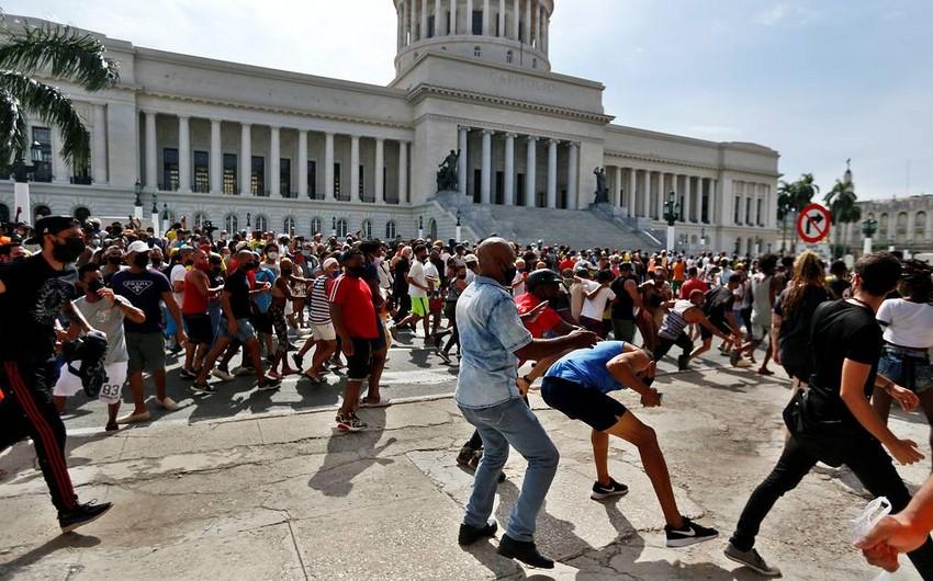 Kubadakı toqquşmalarda 1 nəfər öldü