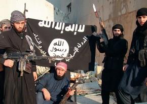 İraqda İŞİD rəhbərlərindən biri yaxalandı