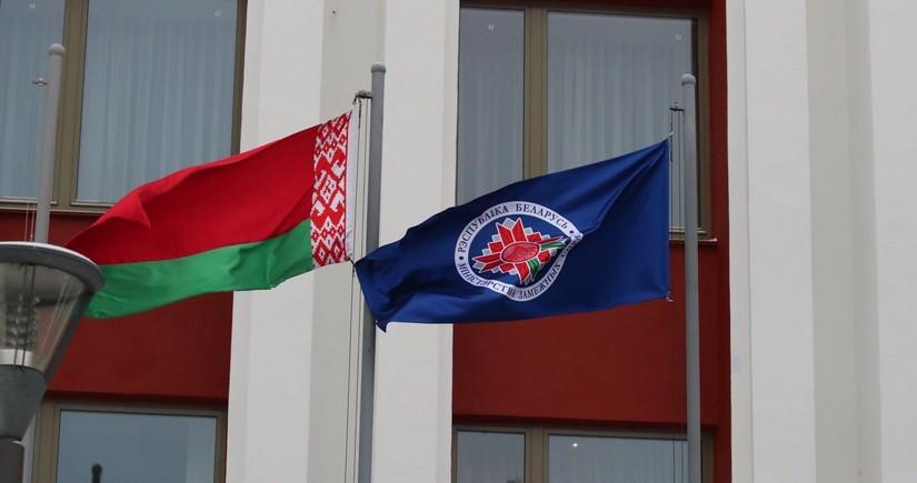 XİN: Belarus Aİ ilə dialoqun davam etdirilməsinə köklənib