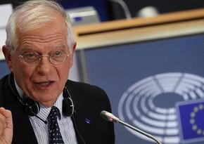Жозеп Боррель: Жертвы среди мирного населения неприемлемы