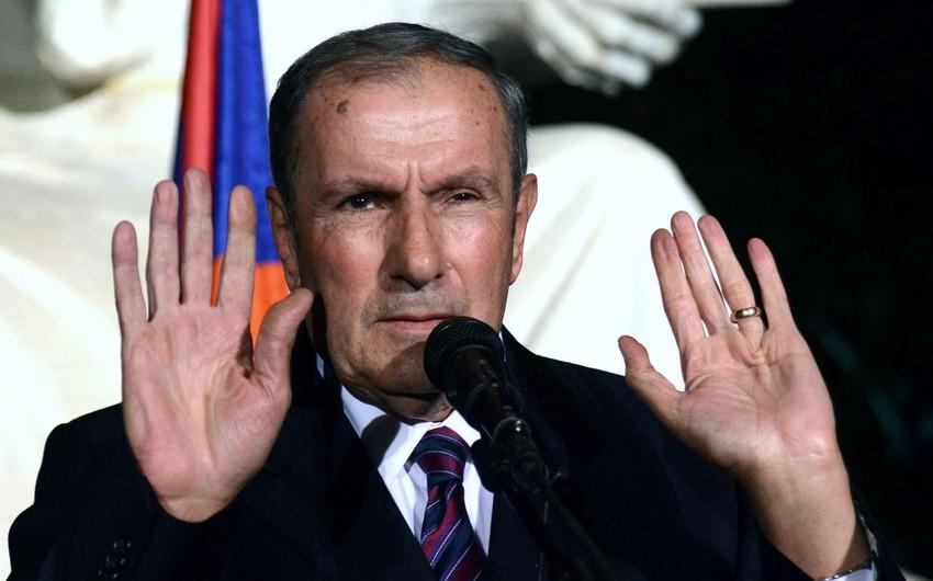 Левон Тер-Петросян: Весь мир считает Карабах частью Азербайджана