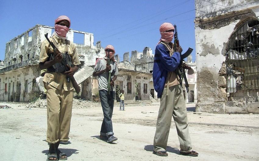 Somalidə partlayış törədilib, ölənlər var