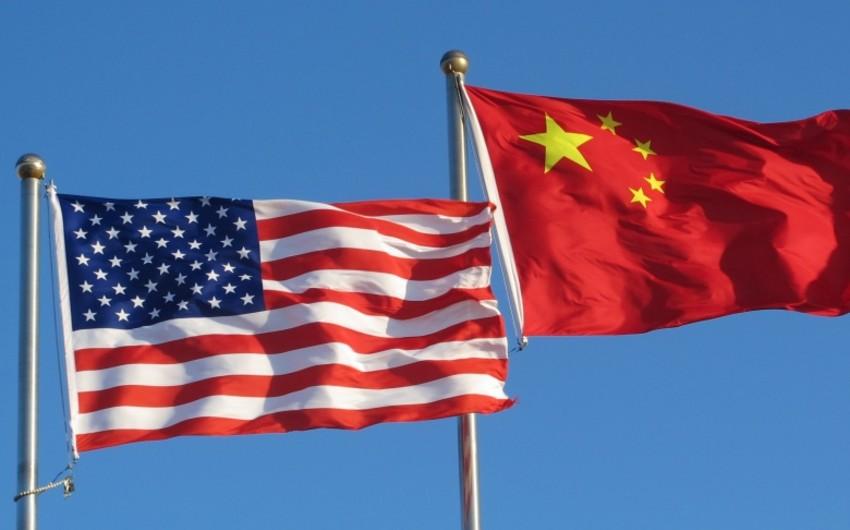 ABŞ-Çin ticarət müharibəsi gözləntiləri fond birjalarında kəskin geriləməyə səbəb olub