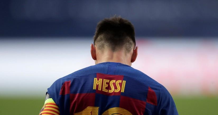 Messinin Barselona ilə bağlı gələcək planları açıqlandı