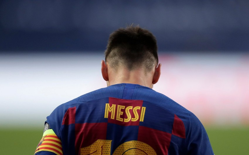 Üç futbolçu Messinin bacarmadığını etdi