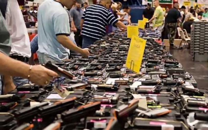 Çin dünyanın üçüncü silah ixracatçısıdır