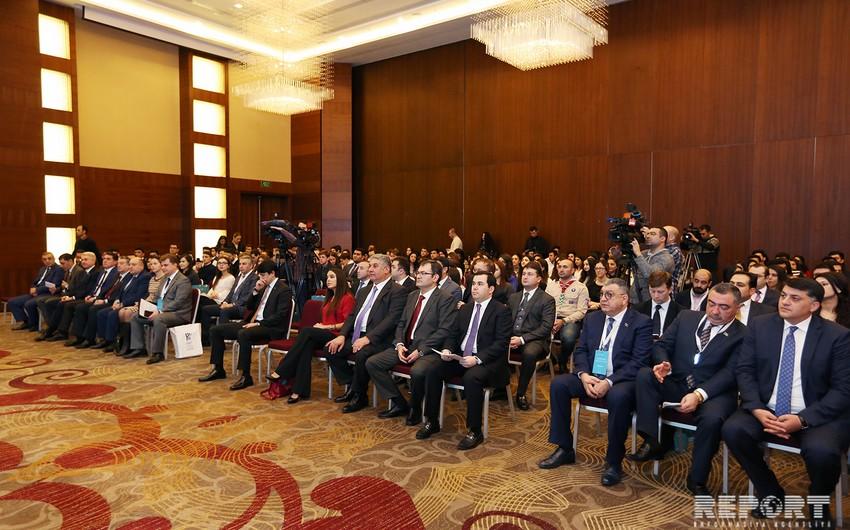 Bakıda V Azərbaycan-Rusiya Gənclər Forumu keçirilir
