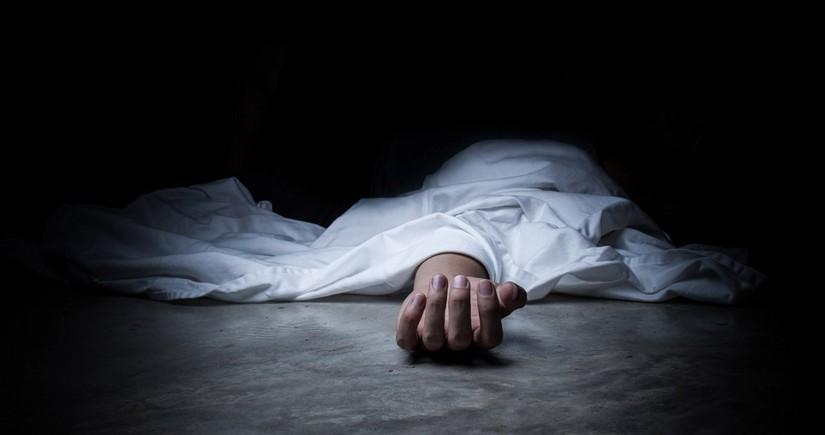 В Гёйгёльском районе в реке найдено тело женщины