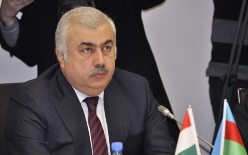 Niyazi Səfərov: Azərbaycan beynəlxalq dəhlizlərin inkişafını dəstəkləyir