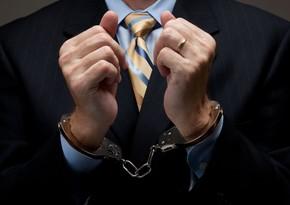 İranda amerikalı iş adamı həbs edildi